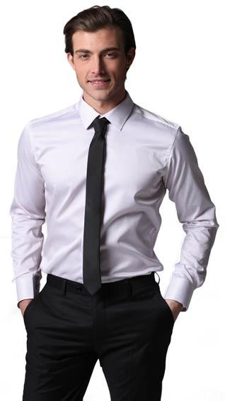 Custom shirts tailored shirts dress shirts modern for Tailoring a dress shirt