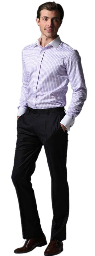 Custom Tailored Shirts & Suits | Modern Tailor Quality