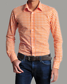 Cm0054lor Dress Shirts