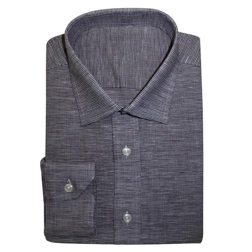 Modern Tailor | #K245 Chidori Tweed dress shirts