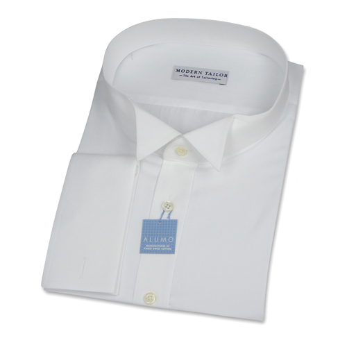 Modern tailor different styles of shirt collars by for Different types of dress shirt collars